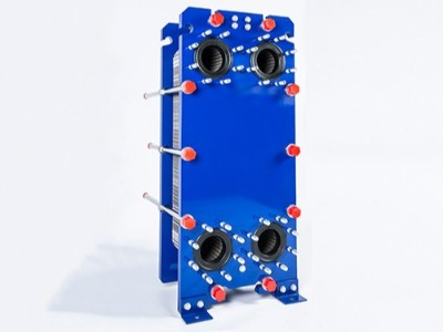 瑞普特钛板板式热交换器