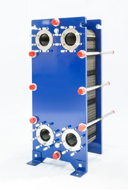 瑞普特阿法拉伐板式换热器
