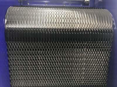 教你几个辨别板式换热器板片材质的方法