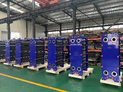 板式冷凝器生产厂家