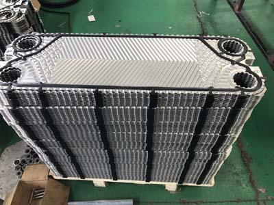 板式换热器板片厂家的选择认准这几点就够了