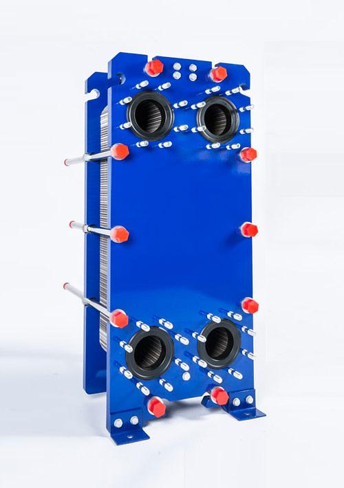 瑞普特板式换热器-ATS150M/B
