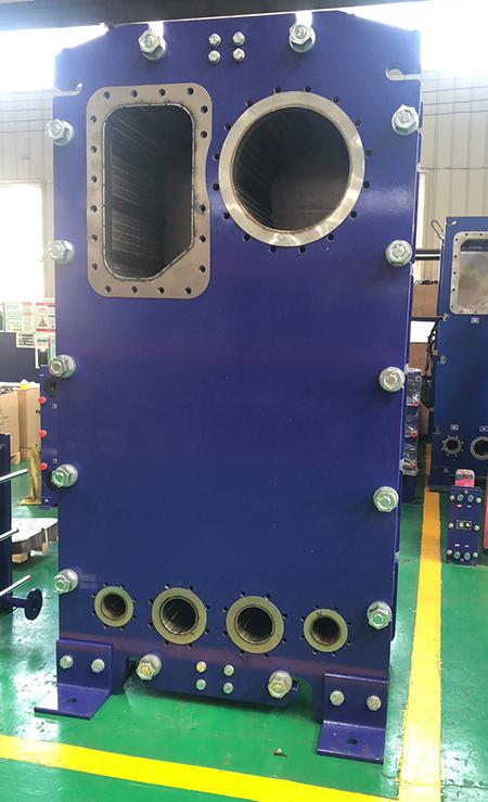 蒸发器EC50