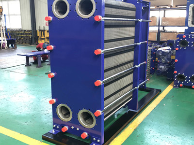 石油化工板式换热器石油化工板式换热器