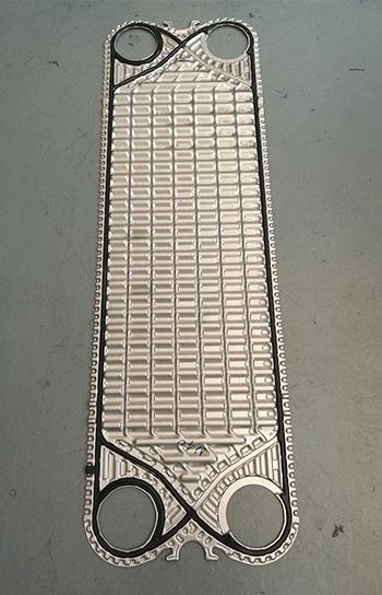 瑞普特N40板片胶条