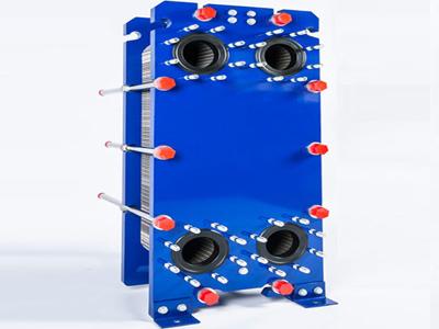 工厂板式换热器瑞普特