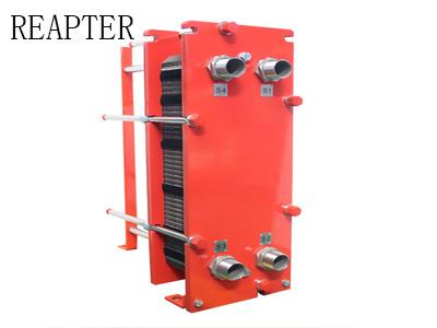 工业板式换热器价格