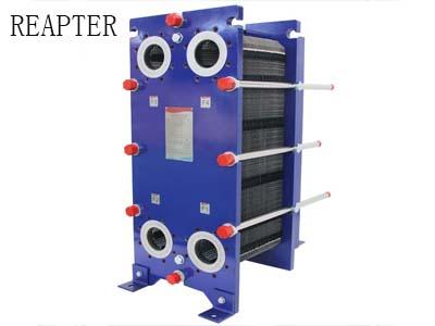 瑞普特板式换热器配套
