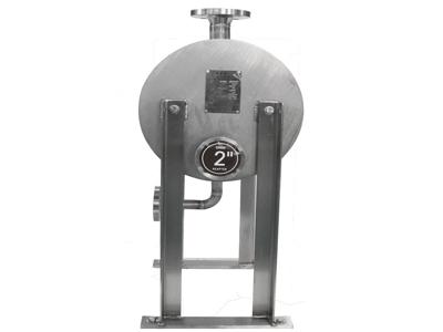石油化工用板壳式换热器