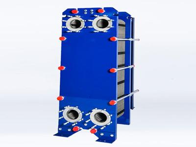 工厂板式换热器