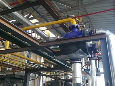 瑞普特钻探板壳式换热器
