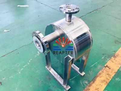 青岛瑞普特高温高压耐腐蚀板壳式换热器