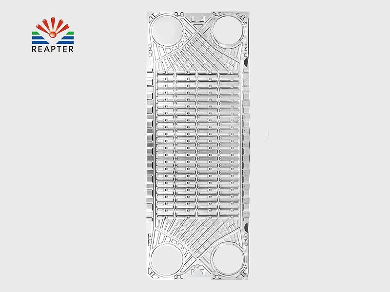 青岛瑞普特生产GEA系列宽流道板片