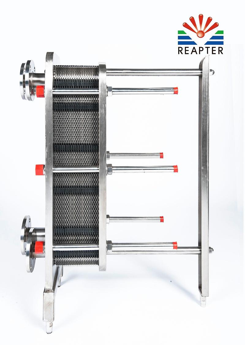 青岛瑞普特生产板式换热器
