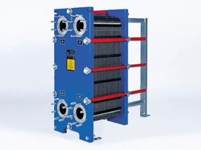 瑞普特阿法拉伐alfalaval板式热交换器