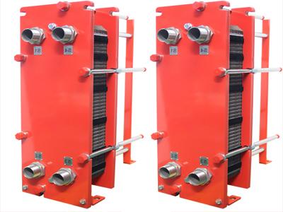 海水用板式换热器选用什么材质好?瑞普特为您解答!