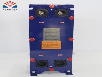 饮料生产线配套板式换热器您选对了吗?