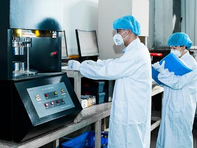 瑞普特板壳式换热器研发实验,科学保证