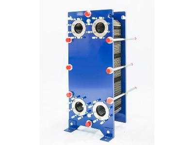 北方地区青岛瑞普特定制板式换热器经验丰富,能够适应各种工况