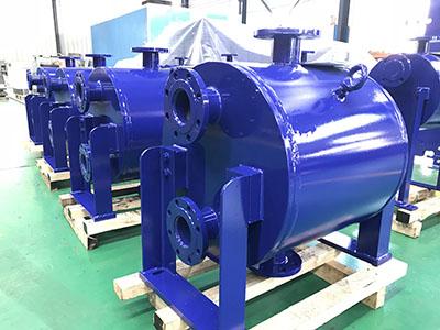 耐高温耐高压板壳式换热器生产厂家