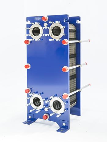 蒸汽板式换热器