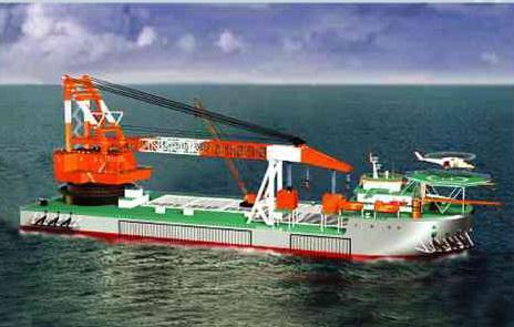 板式换热器在海洋船舶系统中的具体应用