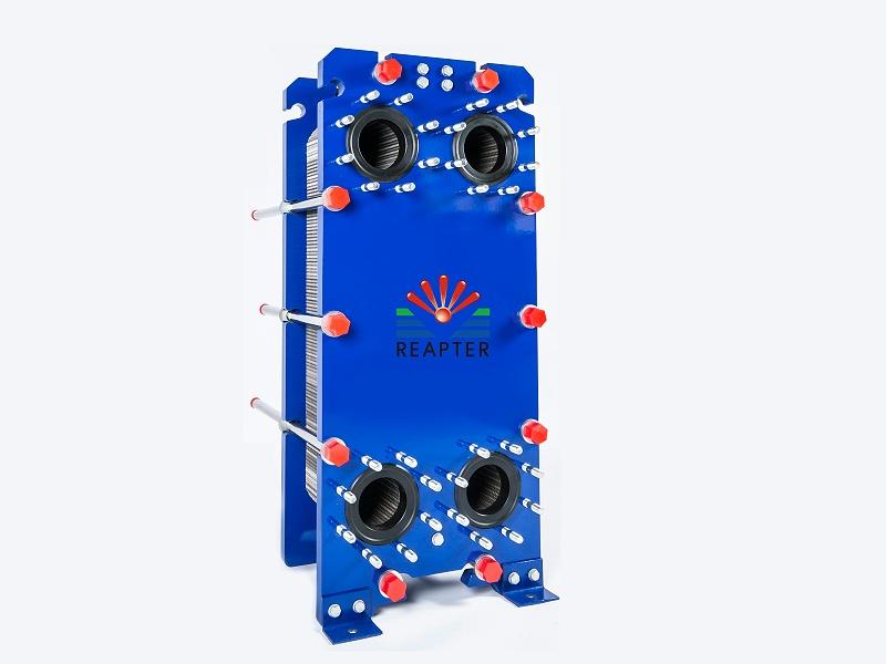 青岛瑞普特板式换热器
