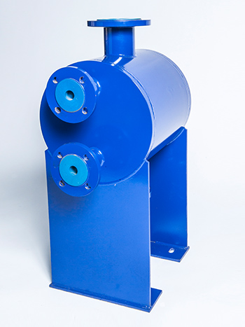 瑞普特板壳式换热器