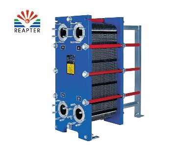 阿法拉伐板式换热器