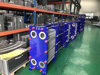 质量好的化工板式换热器由什么决定?这些你都没仔细想过