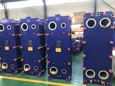 板式杀菌机配套板式换热器与普通换热器的区别,你了解吗?