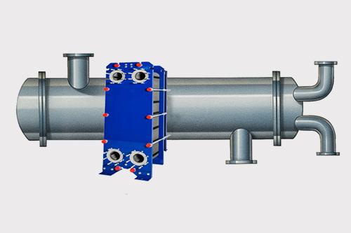 瑞普特结构紧凑冷却水量小投资低