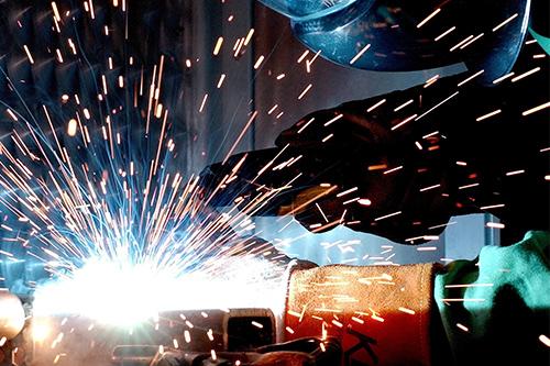 瑞普特焊接技术先进