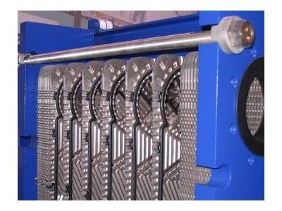瑞普特专业生产板式热交换器