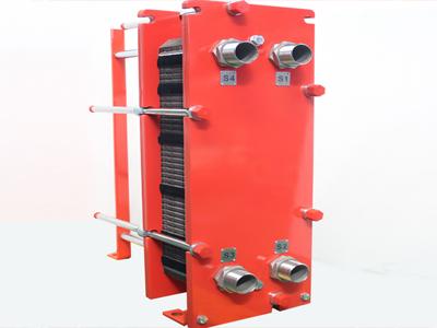 可拆式板式换热器价格