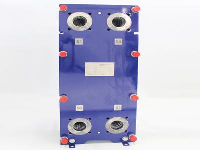 化工板式换热器