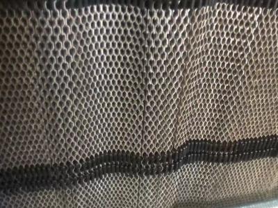 生产线运行时间长的板式换热器清洗再装机出现问题?