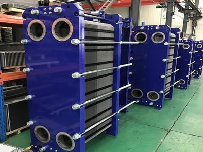 优质锅炉板式换热器配套厂家,采用哪些不锈钢品牌