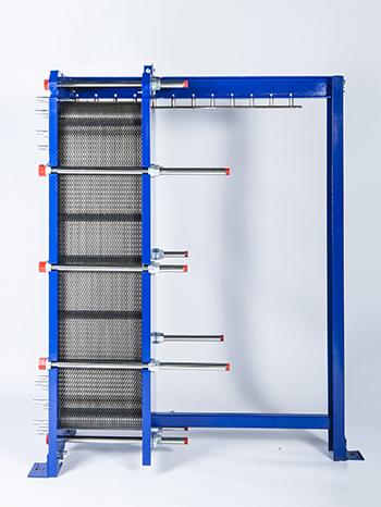 进口板式换热器