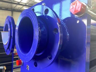 炼油装置中低温余热回收板式换热器代替管壳式换热器,效果良好(下)