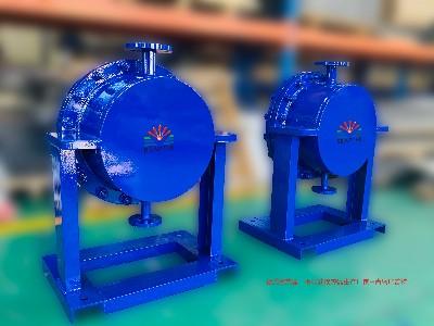 板壳式换热器生产厂家