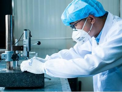 进口板式换热器研发技术需要他们的心和能力
