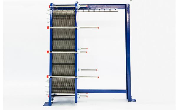 瑞普特板式换热器