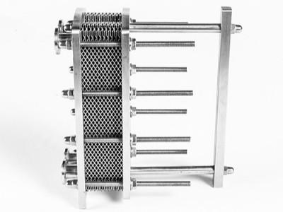 瑞普特板式热交换器