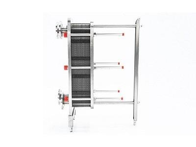 瑞普特不锈钢板式热交换器
