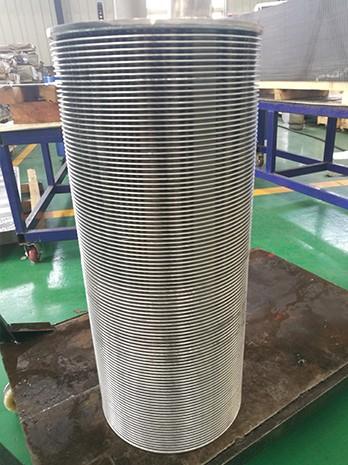 板壳式换热器板束