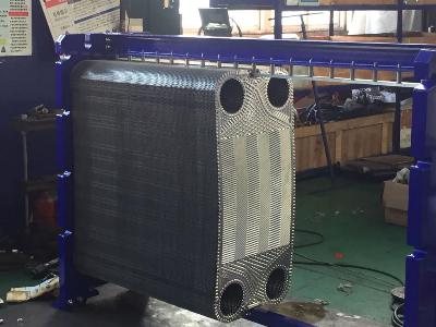 你是谁就会遇见谁,进口板式换热器生产厂家高品质与长寿命的碰撞
