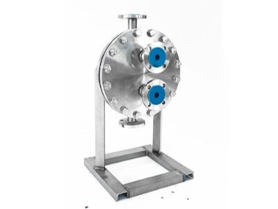 化工行业板壳式换热器应用案例分析