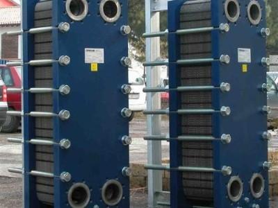 安装板式换热器前的注意事项