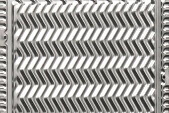 瑞普特表面波纹图
